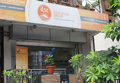 ILSC language school New Delhi