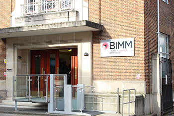 BIMM - British & Irish Modern Music Institute