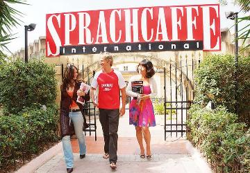 Sprachcaffe St. Julians